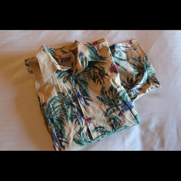 c04430c01 reyn spooner Shirts | All Star Pro Bowl 05 Hawaiian Shirt | Poshmark